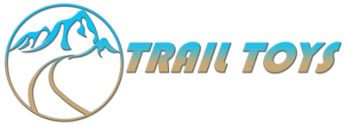 trail toys long logo
